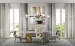 dining room Finest Dining Rooms from Brabbu That Will Change Your Life brabbu ambience press 109 HR 5 240x150