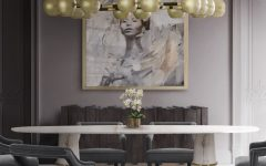 dining room Inspiration & Ideas: Stunning Dining Room Tables 123 1 240x150