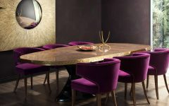 dining room tables Gorgeous Dining Room Tables for you Dining Room Project 123 240x150