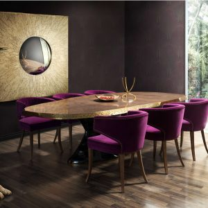 dining room tables Gorgeous Dining Room Tables for you Dining Room Project 123 300x300