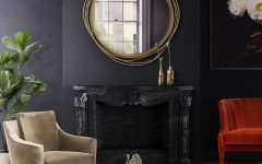 dining chair Your Dining Room: From Ordinary to Extraordinary Kayan Mirror 240x150