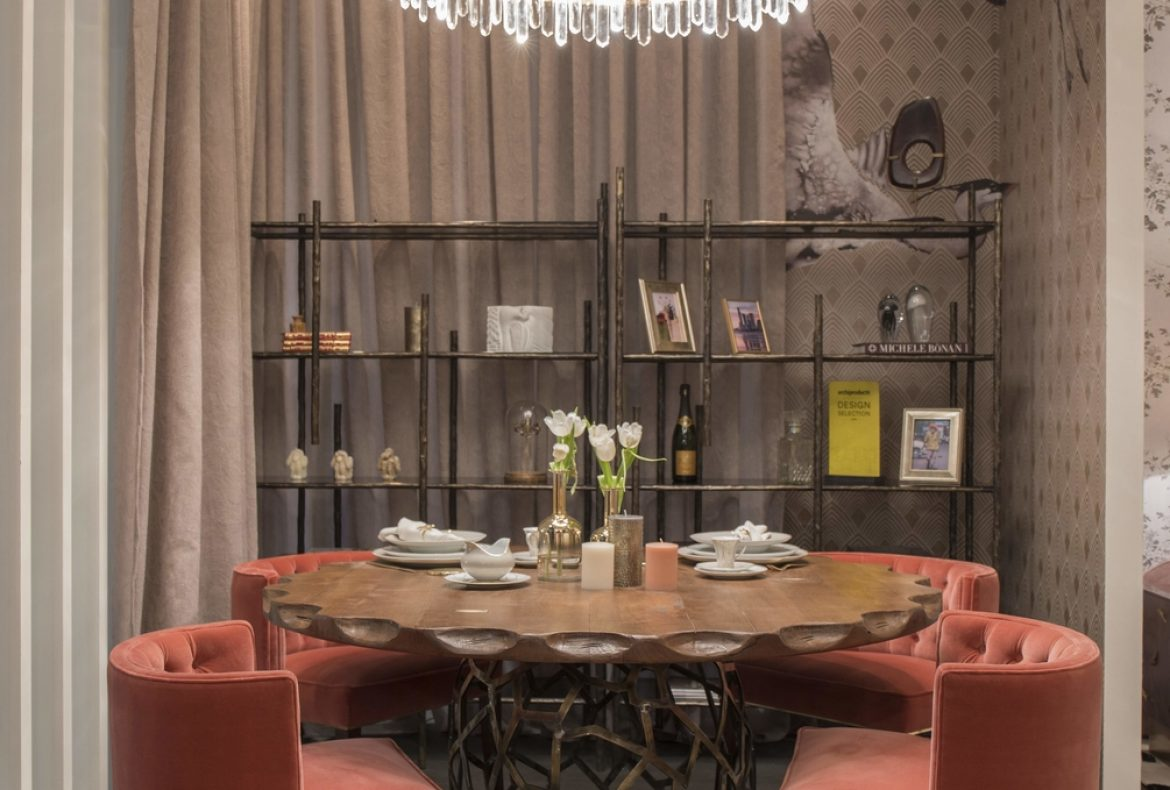 Dining Room Ideas MaisonObjetJAN4
