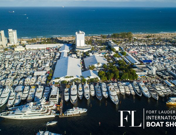 boat show Amazing Interior Design Pieces at Fort Lauderdale Boat Show! fort 1 600x460