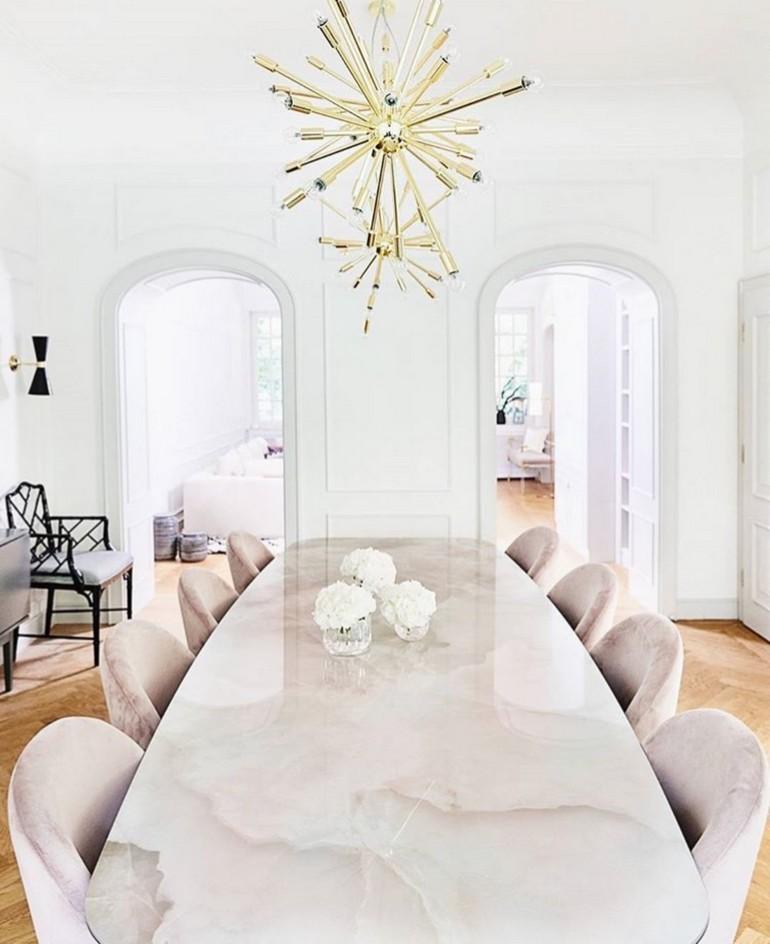 marble dining room table dining room table Marble Dining Room Table // Our Ideas For an Elegant Décor 201710220831561973 sbig 5a68d4909606ee60c7b2e0a6