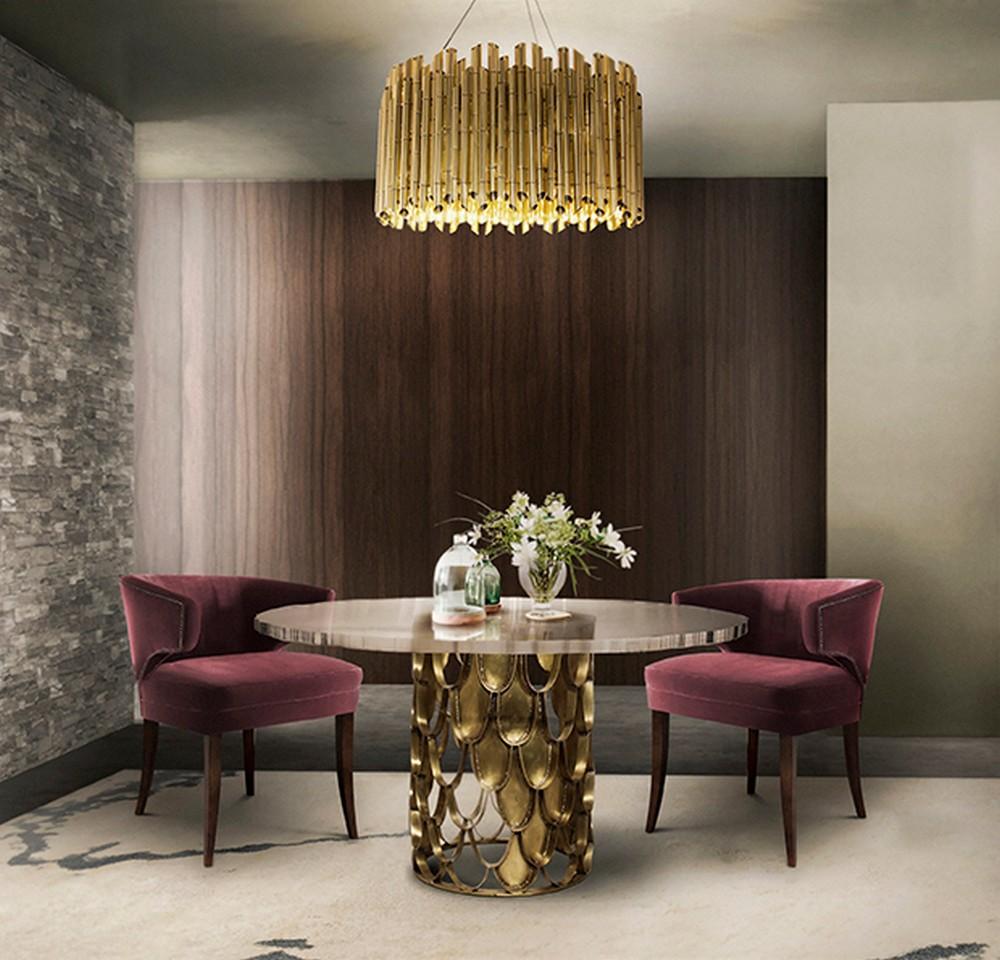 Romantic design romantic design ideas You'll Love These Romantic Design Ideas For your Dining Room Area BB Dining Room 2