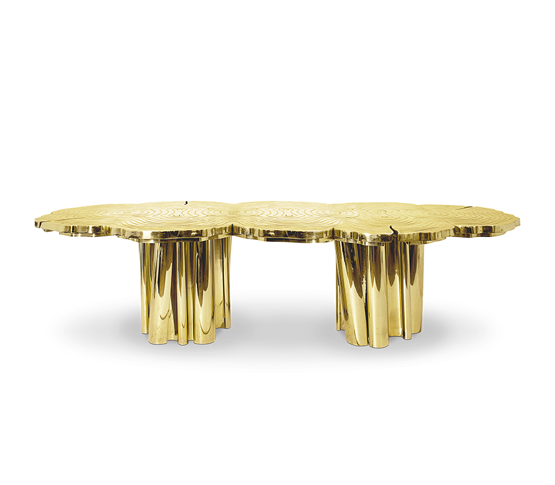 dining room furniture best dining room furniture Don't Miss Best Dining Room Furniture 2020| Salone del Mobile Milan fortuna dining table 01 boca do lobo