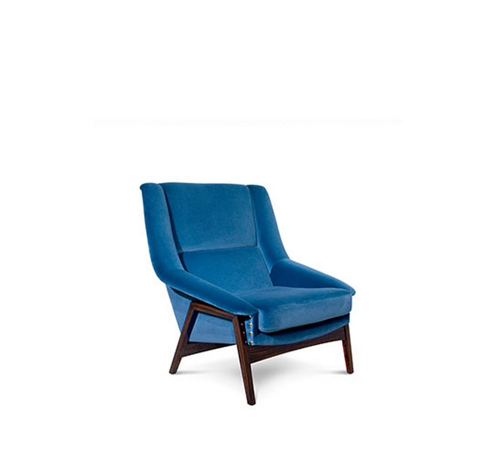 armchairs Trendy Dining Room – 5 Classic Blue Armchairs You Can Add! inca armchair 2 HR